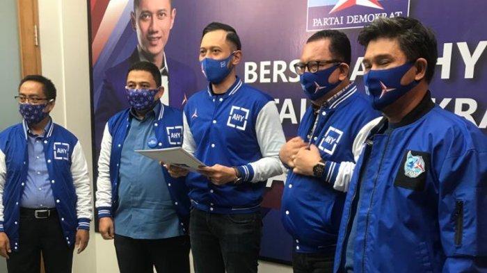 Dua Kali Menang Beruntun Pilwali Makassar, Demokrat Gagal Hattrick di 2020