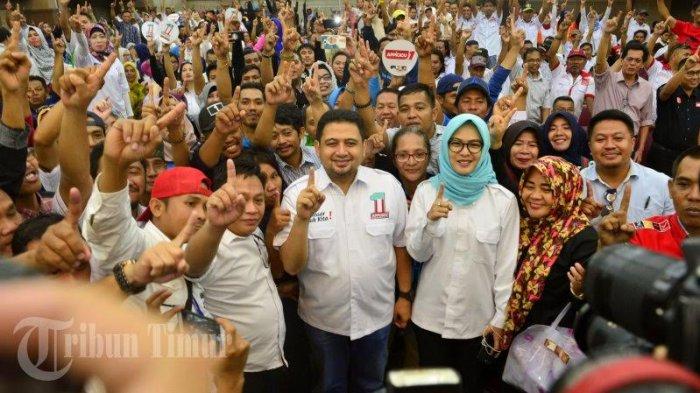 KPU Ajukan Kasasi Putusan PT TUN di MA, Ini Komentar Jubir Appi-Cicu