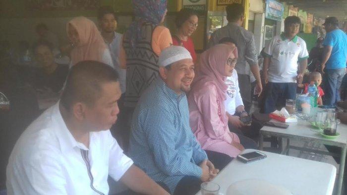 Pilwali Makassar - DIAmi Resmi Digugurkan MA, Appi Justru Bersedih
