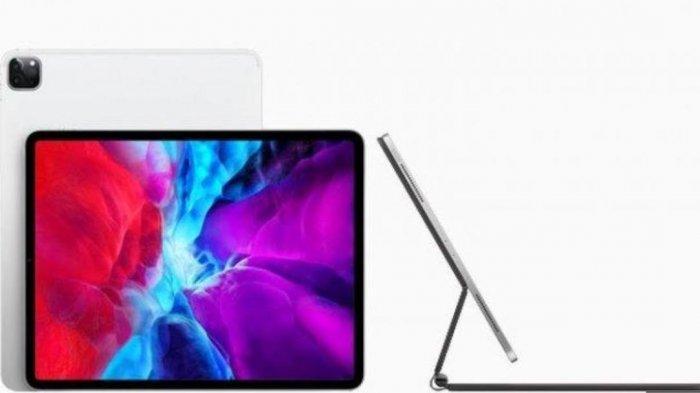 KELEBIHAN iPad Air 4 Baru Diluncurkan Apple, Dibandrol Rp 8 Jutaan Ada Slot Seluler