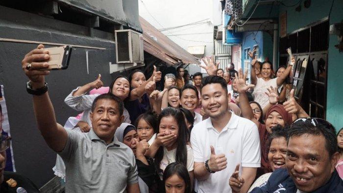 APT Kanalisasi Pemilih di Makassar
