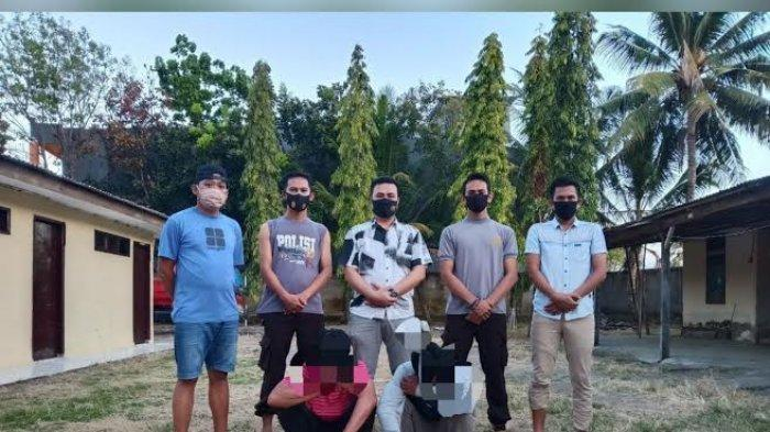 Hendak Jual Sabu, Dua Pemuda Bone Diringkus Polisi