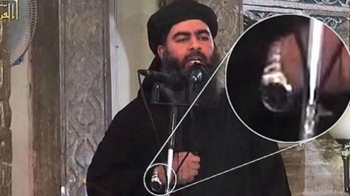Pemimpin ISIS Abu Bakr Al-Baghdadi Sakit, Begini Sosoknya, dan Sepak Terjangnya