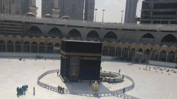 KBRI Imbau WNI di Arab Saudi Tak Datangi Mekkah dan Madinah, Bantah Penangguhan Umrah Selama 1 Tahun