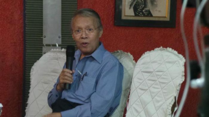 Penyebab Arbi Sanit Meninggal, Pengamat yang Prediksi Jika Jokowi Gandeng JK, Prabowo-Hatta Kalah