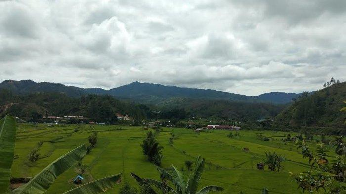 Prakiraan Cuaca Kamis 9 April 2020, Mamasa Diprediksi Berawan Siang Hingga Malam
