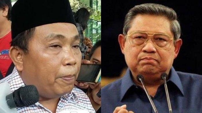 TKN Jokowi-Maruf Siap Terima Demokrat, Gerindra Minta Demokrat Mundur dari Koalisi Prabowo-Sandiaga