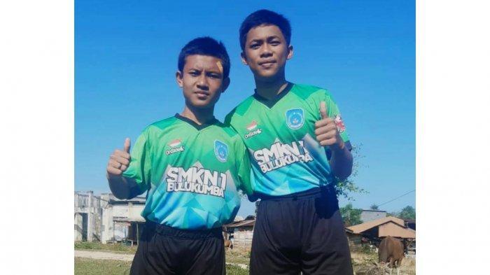 Dua Pemain Pasir Putih FC Bulukumba Ikuti Liga Games Internal Persebaya