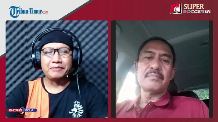 PSM Makassar Butuh Striker Murni dan Haus Gol
