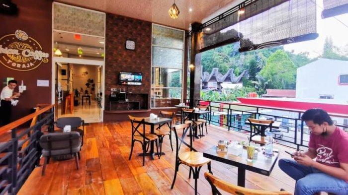 Manjakan Konsumen, Harapan Jaya Grup Hadirkan Arion Coffee Toraja di Mandetek