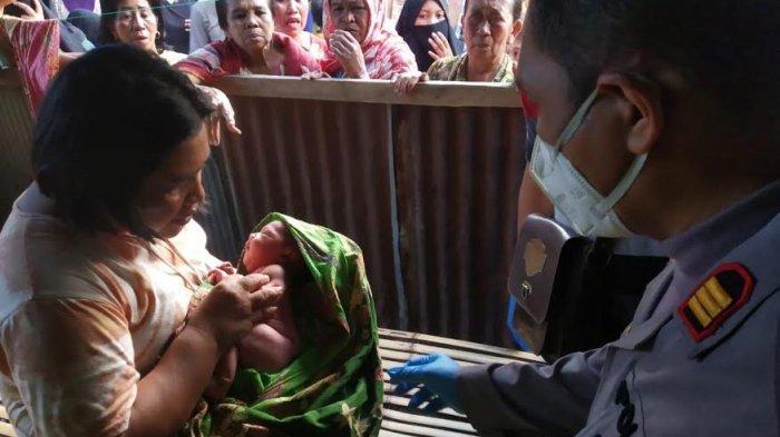 Fakta Baru Kasus Penemuan Bayi di Takalar, Tidak Dibuang oleh Ibunya
