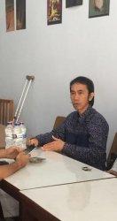 Dosen FISIP Unismuh Makassar Minta Penyebar Hoax 7 Kontainer Surat Suara Ditangkap