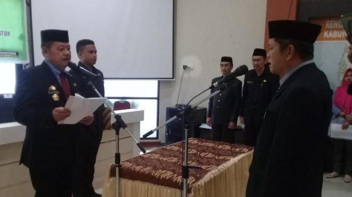 BREAKING NEWS: Bupati Takalar Cabut SK Demosi Kadis Dukcapil Farida