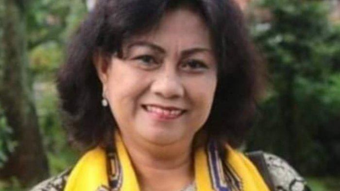 Dosen Unhas Korban Covid-19 Bertambah, Rekan Prof Rakhmat di FiSIP Unhas Atta Irene Allorante Wafat