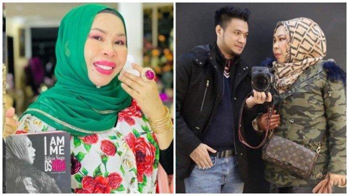 Siapa Datuk Seri Vida? Janda Kaya Raya yang Akan Menikah dengan Brondong 27 Tahun