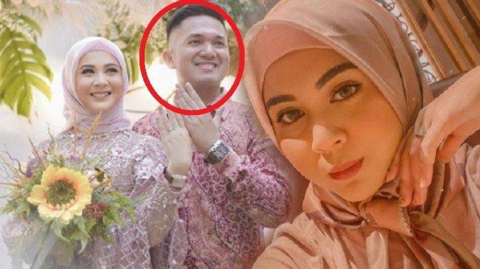 Sosok Adhi Permana Suami Kesha Ratuliu Ternyata Bukan Pemuda Sembarangan, Intip Profil dan Kehebatan