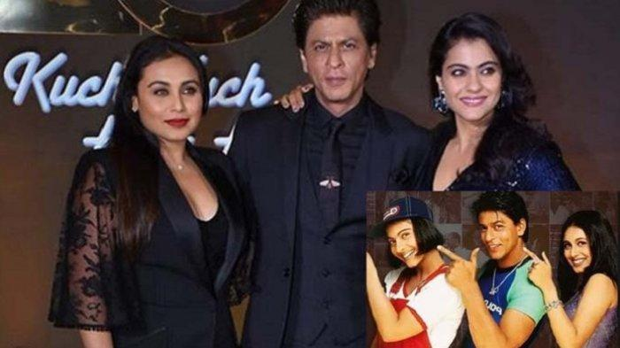 Kabar Terbaru Kajol & Shah Rukh Khan di Tengah Covid-19 India yang Kian Ganas, RS Tak Sanggup Lagi