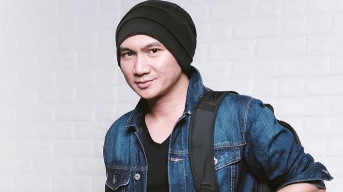 Tulisan Penyanyi Anji Viral Lagi Soal Artis DPR Mention Mulan Jameela, Krisdayanti & Eko Patrio