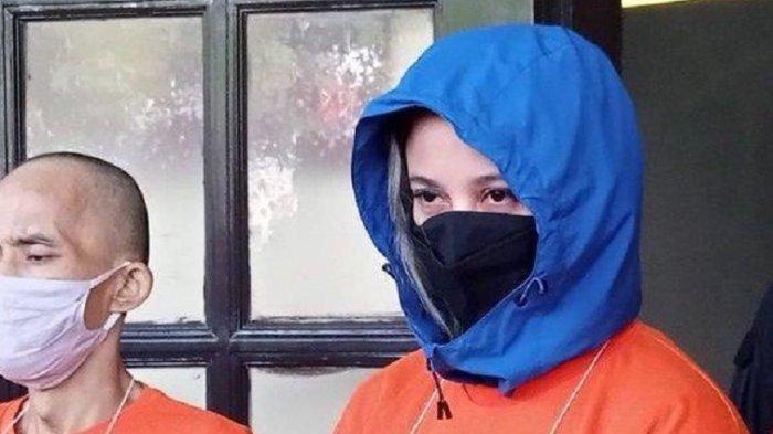 Profil atau Biodata Artis RR Ditangkap Karena Narkoba, Mantan Istri Personel Peterpan