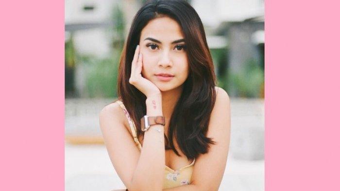 Beredar Gosip Artis Vanessa Angel Murtad, Ini Jawaban Sang Ayah Lengkap dengan Bukti dan Foto Pacar