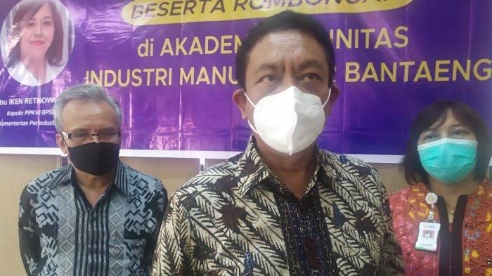 Pengembangan Kampus, Akom Bantaeng Jajaki Kerjasama dengan Pemerintah Swiss