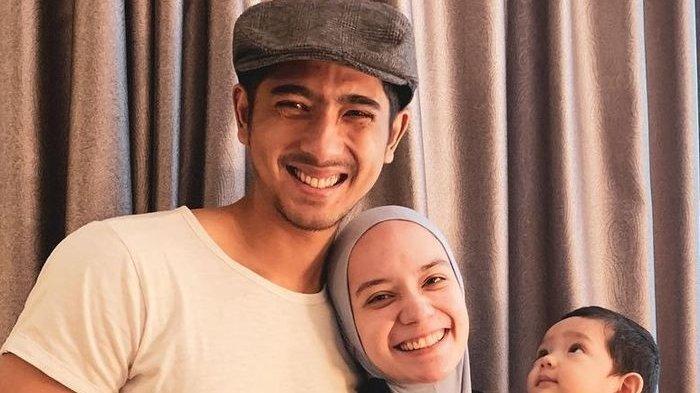 Arya Saloka, Putri Anne dan putranya Ibrahim Jalal