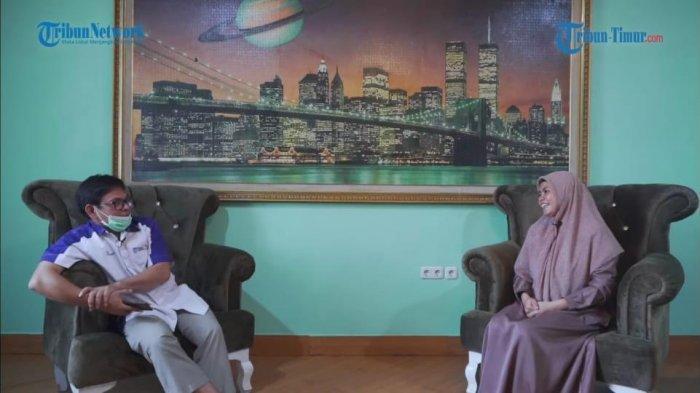 Terpilih Sebagai Wakil Bupati Maros, Suhartina Bohari akan Fokus ke Masalah Emak-emak