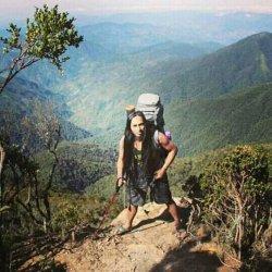 TRIBUNWIKI: Sudah Daki Gunung Latimojong Lebih 50 Kali, Ini Profil Pendiri Palem Enrekang