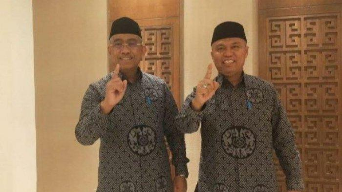Thoriq Husler Wafat karena COVID-19, Budiman Otomatis Jadi Bupati Luwu Timur, Kini Rebutan Parpol