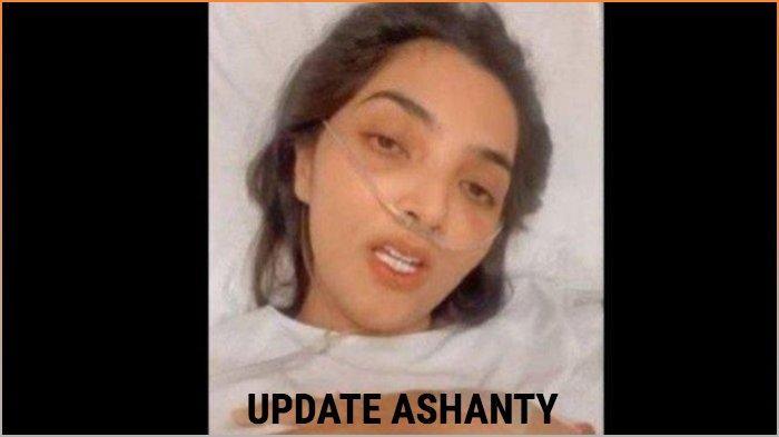 Info Ashanty Meninggal Dunia Tak Benar, Kabar Baik Kini Datang dari Istri Anang Hermansyah