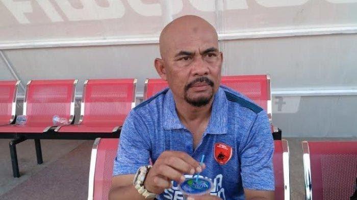 Turnamen Pramusim, Asisten Pelatih PSM Tunggu Perintah Manajemen