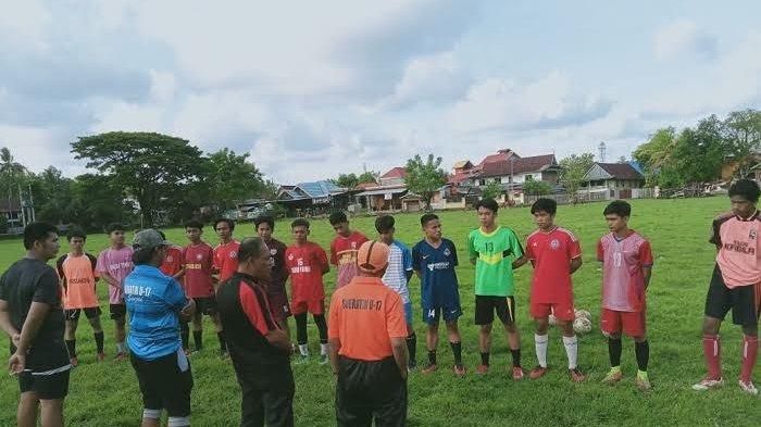 KONI Sinjai Cari Pemain Sepakbola Persiapan Porprov, Berikut Syarat dan Jadwalnya