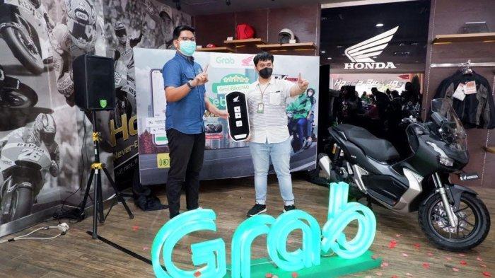 Komitmen Beri Layanan Prima, Grab dan Astra Motor Sulsel Hadirkan Layanan GrabBike 150 di Makassar