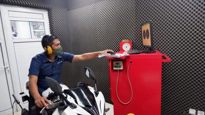 Digelar Sabtu Ini, Honda Sport Dyno Competition Bakal Adu Performa Motor