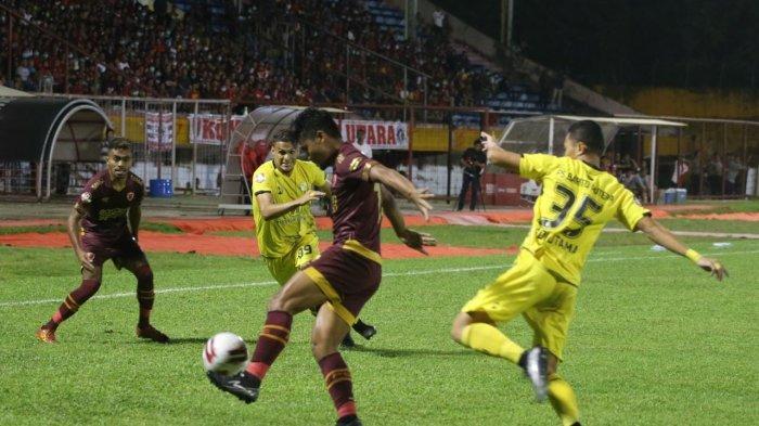 Masa Darurat Corona Ditambah, Liga 1 Diagendakan Bergulir Lagi Setelah 1 Juli 2020