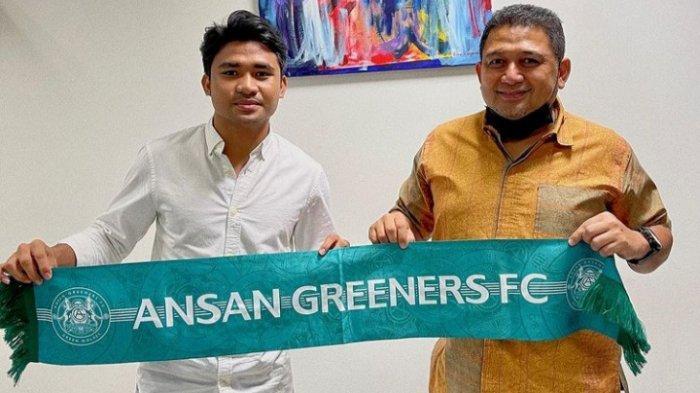 Eks PSM Asnawi Mangkualam Tak Masuk Skuat Timnas SEA Games 2021, Shin Tae-yong: Pilihan Sulit!
