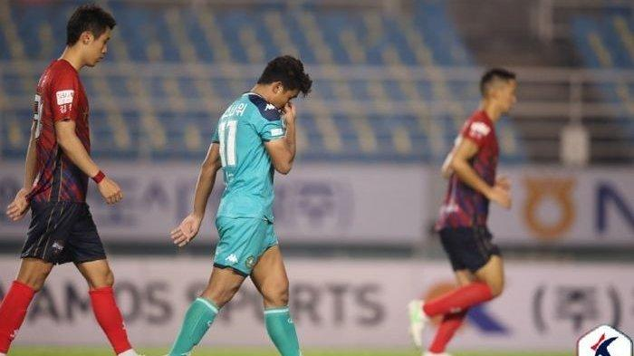 Gegara Kelakuan Rekan Setim, Asnawi Mangkualam Gagal Cetak Gol Perdananya di Liga Korea