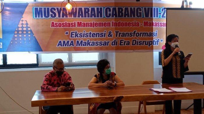 Ini Kandidat Ketua AMA Makassar
