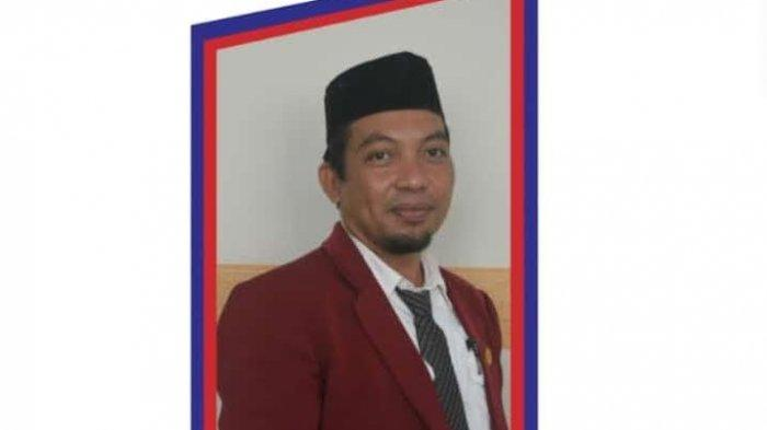 Innalillah, Wakil Rektor UMSi Sinjai Asriadi AR Meninggal Dunia