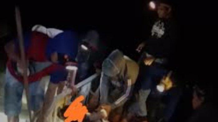 Remaja Tenggelam di Bendungan Salomekko Ditemukan Meninggal, Begini Kronologi Penemuannya