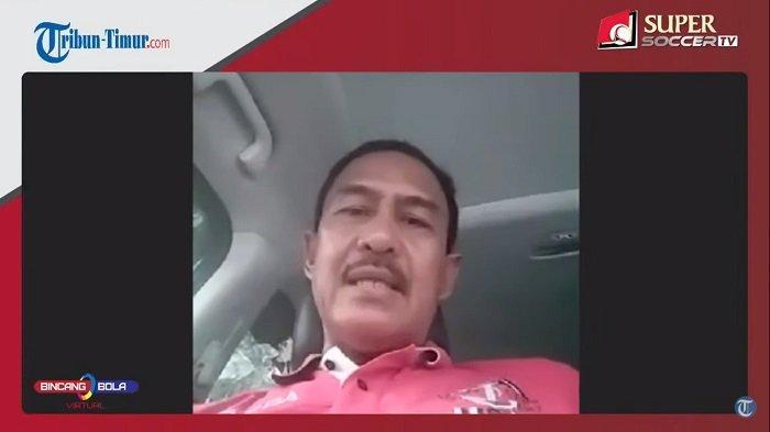 Agar Raih Poin Penuh Lawan Bali United, Ini Saran Pengamat Sekaligus Mantan Pelatih ke PSM