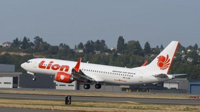 ASTAGA! 2 Penumpang Lion Air Meninggal Dunia Diserang Virus Menular, Mendarat Darurat di Srilanka