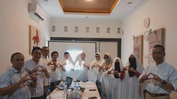 DPD Astindo Sulsel Resmi Terbentuk, Nurhayat Jadi Ketua Perdana
