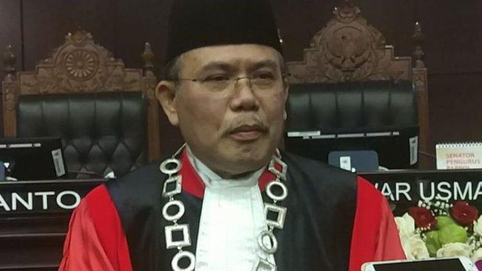 Guru Besar Unhas ini akan Jadi Penentu Sengketa Pilpres 2019 di Mahkamah Konstitusi, Ini Profilnya