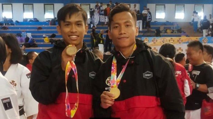 Profil Atlet Kempo Sulsel Isman Triadnan, Ingin Kembali Meraih Emas di PON