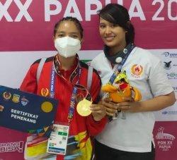 Gagal Raih Medali, Sulsel Turun Peringkat 13 Klasemen Sementara PON XX Papua, 4 Oktober 2021