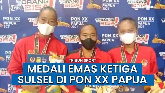 Jabar Geser Jakarta Puncaki Klasemen PON XX Papua, Sulsel Naik Posisi 14