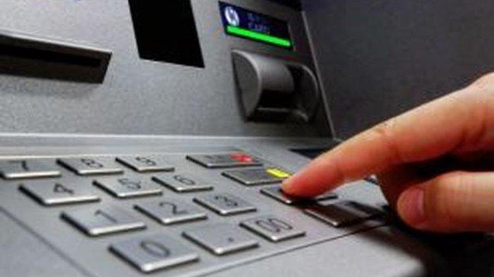 Mulai 12 Juli 2012, Narik Uang di ATM Bisa Rp 20 Juta Sehari