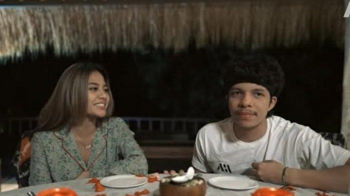 Awal Cinta Atta Halilintar-Aurel Hermansyah, Berawal dari Youtube Lalu Jatuh Cinta Karena Sikapnya