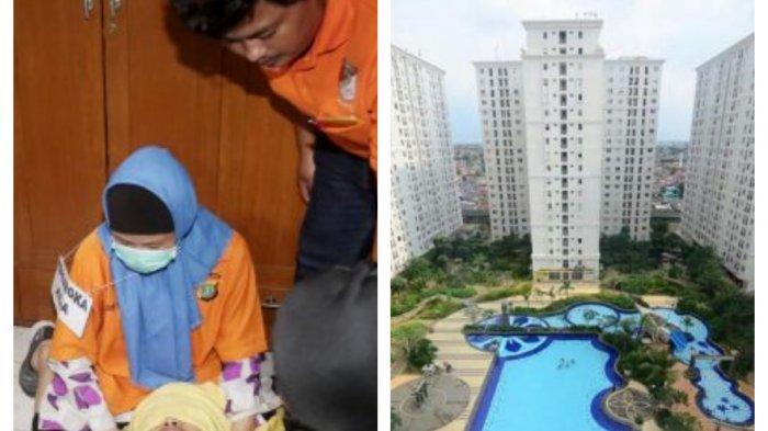 Aulia Bertengkar dengan 2 Eksekutornya saat Adegan Bunuh Pupung, Alkohol Diambil dari Apartemen GK